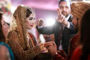 Saba Faisal's Son Salman Faisal Wedding Images (27)
