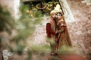 Saba Faisal's Son Salman Faisal Wedding Images (30)