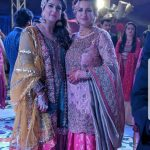 Saba Faisal's Son Salman Faisal Wedding Images (31)