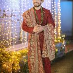 Saba Faisal's Son Salman Faisal Wedding Images (36)