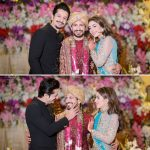 Saba Faisal's Son Salman Faisal Wedding Images (40)