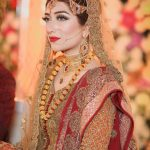 Saba Faisal's Son Salman Faisal Wedding Images (41)