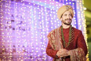 Saba Faisal's Son Salman Faisal Wedding Images (42)