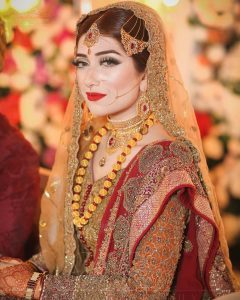 Saba Faisal's Son Salman Faisal Wedding Images (43)