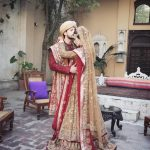 Saba Faisal's Son Salman Faisal Wedding Images (5)