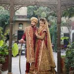Saba Faisal's Son Salman Faisal Wedding Images (7)