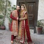 Saba Faisal's Son Salman Faisal Wedding Images (9)