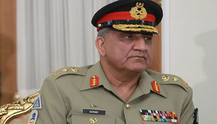Balochistan is the future of Pakistan, says COAS General Bajwa