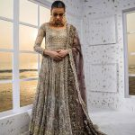 Bridal Dresses Collection Muhabbat 2019 Umsha By Uzma Babar (16)