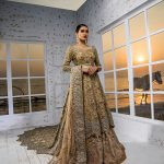 Bridal Dresses Collection Muhabbat 2019 Umsha By Uzma Babar (18)
