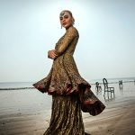 Bridal Dresses Collection Muhabbat 2019 Umsha By Uzma Babar (20)