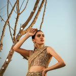 Bridal Dresses Collection Muhabbat 2019 Umsha By Uzma Babar (7)