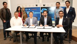 Telenor and Alibaba partner to offer cloud-based services and accelerate digital transformation