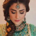 Ayeza Khan Bridal Photoshoot 2019 (10)