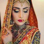 Ayeza Khan Bridal Photoshoot 2019 (11)