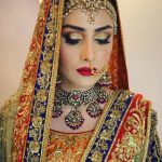 Ayeza Khan Bridal Photoshoot 2019 (12)