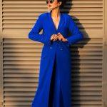 Boss Women Office Dresses Design 2019 By Shamsha Hashwani (3)