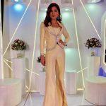 Boss Women Office Dresses Design 2019 By Shamsha Hashwani (5)