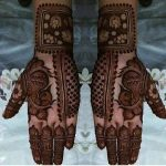 Bridal Hands Mehndi Designs Collection 2019 (2)