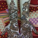 Bridal Hands Mehndi Designs Collection 2019 (4)