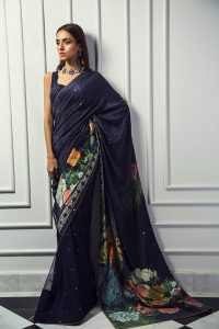 Formals Ooze Feminine Grace Collection By Mina Hasan (1)