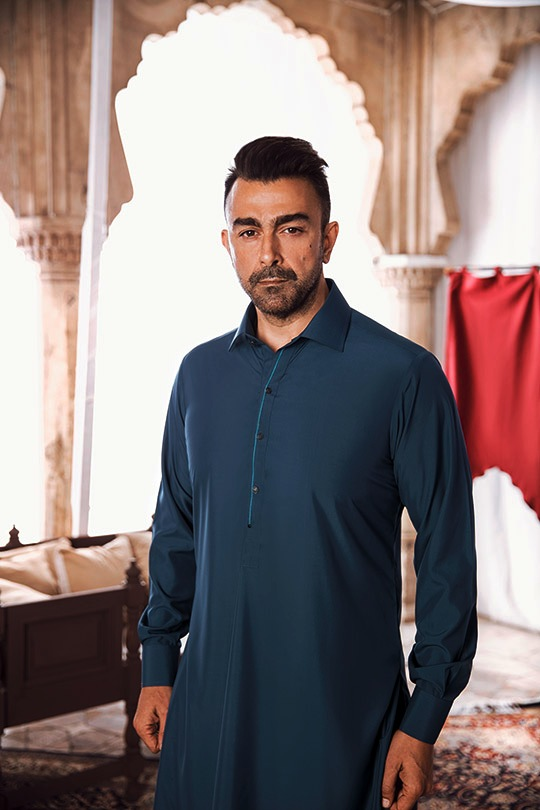 Mens Summer Dresses Collection 2019 By Dynasty Fabrics (8)