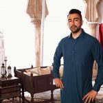 Mens Summer Dresses Collection 2019 By Dynasty Fabrics (9)