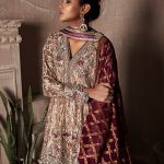 Ooze Glamor Womens Formals 2019 By Sana Abbas (1)