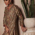 Ooze Glamor Womens Formals 2019 By Sana Abbas (15)