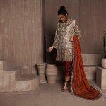 Ooze Glamor Womens Formals 2019 By Sana Abbas (8)