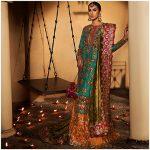 Ronaq Dreamy Bridal Couture Collection 2019 By Ammara Khan (1)