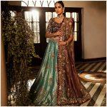 Ronaq Dreamy Bridal Couture Collection 2019 By Ammara Khan (10)