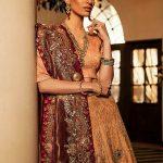 Ronaq Dreamy Bridal Couture Collection 2019 By Ammara Khan (9)