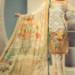 Signature Series Lawn Collection 2019 By House of Ittehad (1)