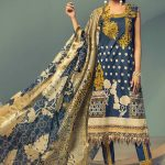 Signature Series Lawn Collection 2019 By House of Ittehad (11)