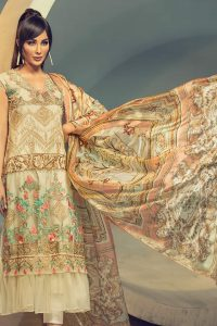 Signature Series Lawn Collection 2019 By House of Ittehad (2)