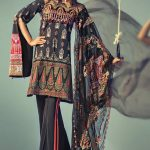 Signature Series Lawn Collection 2019 By House of Ittehad (9)