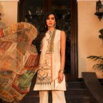 Unstitched lawn Vol 2 By Sapphire 2019 (8)