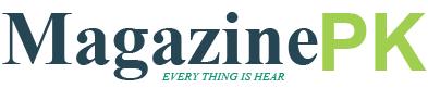 MagazinePk Logo