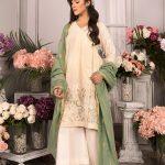 Sapphire Top 15 Women's Eid Dresses Design 2019 (15)