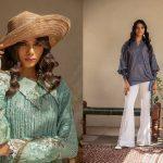 Eid Women's Wear Trends 2019 By Insam 1