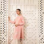 Sapphire Top 15 Women's Eid Dresses Design 2019 (17)