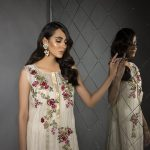 Women's Dreamy Eid luxury Pret Wear Collection 2019 By Saira Shakira (2)