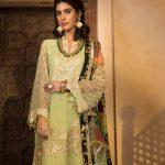 Sapphire Top 15 Women's Eid Dresses Design 2019 (4)