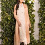 Sapphire Top 15 Women's Eid Dresses Design 2019 (5)