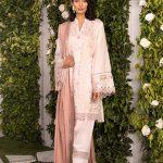 Sapphire Top 15 Women's Eid Dresses Design 2019 (6)