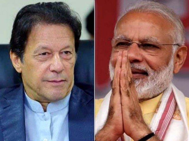 Modi rejects PM Imran's call for regional peace