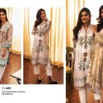 Mother's Eid Dresses Collection 2019 By Gul Ahmed 6