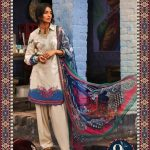 Adda Staap Unstitched MPrints Collection 2019 (5)