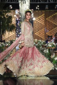 Aks Women Dresses Collection 2019 By Shehla Chatoor (14)